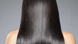 Formula Creme alisante de cabelos com Tioglicolato de amônio