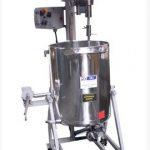 Máquina para a produção de cosméticos – Batedeira