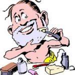 Como fazer loção pós barba sem álcool