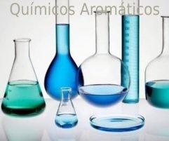 Onde comprar Químicos aromáticos para fazer essências