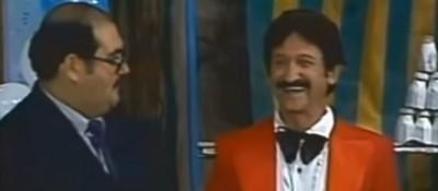Abraham Stavans atuou no seriado Chaves