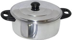 Formula pasta caseira para dar brilho em alumínio