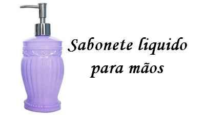 Formula Sabonete líquido dermatológico bactericida