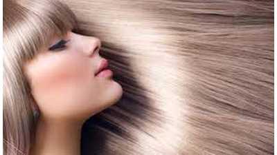 Formula de condicionador de cabelos