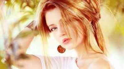 Formula beleza sem idade - tratamento intensivo de cabelo