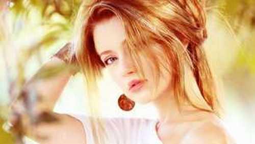 Formula condicionador de cabelos com Aloe Vera