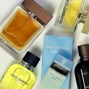 As Celebridades e seus perfumes